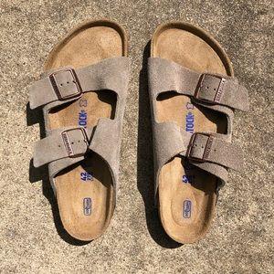 Birkenstock Arizona Sandals Sz 42